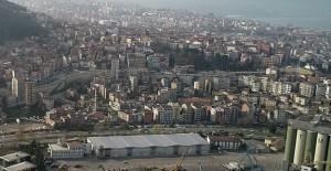 Çömlekçi kentsel dönüşüm 2. etap'ta hak sahiplerinin yüzde 59'u ile sözleşme imzalandı!