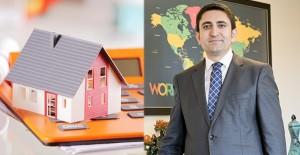'Faizsiz, tasarrufa dayalı ev alma sistemi ön plana çıkıyor'!