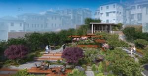 Hacımimi Gardens Beyoğlu!