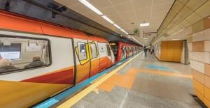 Halkalı Yeni Havalimanı metro ne...
