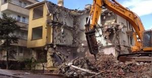 Manisa Yunusemre kentsel dönüşüm projesi son durum! Aralık 2018