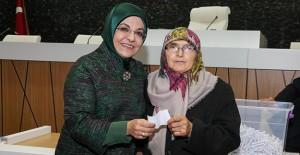 Meram Belediyesi konut projeleri ile 7 bin konuta ulaşmayı hedefliyor!