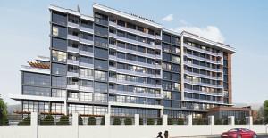 Modern City Bahçelievler projesi ile İstanbul...