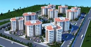 Sinop Boyabat TOKİ Evleri'nin yapılması için çalışmalar başladı!