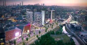 Sur Yapı Tempo City Kağıthane!
