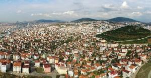 Taşlıbayır kentsel dönüşüm bölgesi uygulama imar planlarında değişiklik yapıldı!