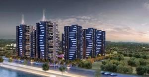 Tekbaş City lokasyon!