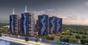 Tekbaş City satılık daire Adana!