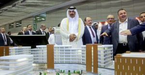 Turkey Expo by Qatar Fuarı 16 Ocak'ta Doha'da açılıyor!
