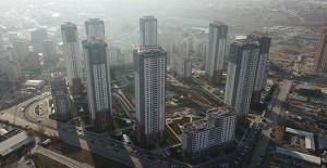 YDA Park Avenue satılık Ankara!