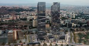 Acromia Towers Ankara!