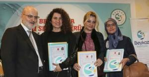 Beykoz Belediyesi Çavuşbaşı'nda 200 vatandaşa tapuları dağıttı!