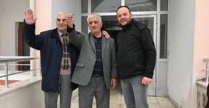 Beyşehir Huğlu TOKİ'de anahtar teslim töreni yapıldı!