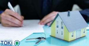 Düzce Boğaziçi TOKİ satılık evler!