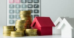 Evin tamamına kredi veren bankalar 2019!