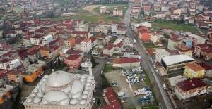 İstanbul Esenler kentsel dönüşüm projesi!