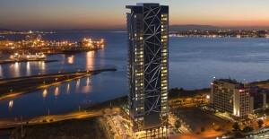İzka Port Bayraklı projesi detayları!
