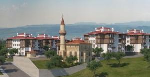 Karabük Yenice TOKİ Evleri 2019!