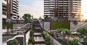 Kent Park Evleri daire planları!