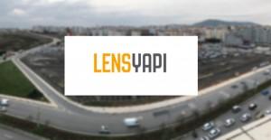 Kurtköy Modern Lens Yapı!