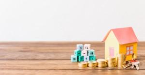 Merkez Bankası Kasım 2018 Konut Fiyat Endeksi açıklandı!