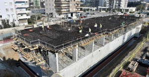 Örnekköy kentsel dönüşüm son durum! Ocak 2019