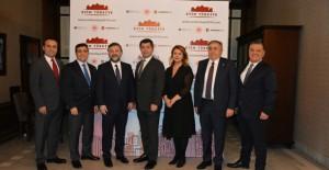 Türk gayrimenkul sektörü Şubat'ta Avrupa'daki gurbetçilerle buluşacak!