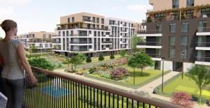 Yapı Merkezi İnşaat'tan yeni proje; Paşaköy Konsept