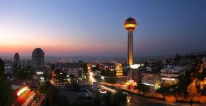 Ankara'ya metrobüs geliyor!
