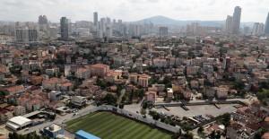 Ataşehir'de Yenisahra ve Barbaros mahallelerinin imar planları onaylandı!