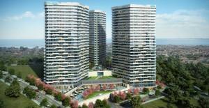 Elite Concept Fikirtepe'nin açık teras bahçeleri bulunan tek projesi!