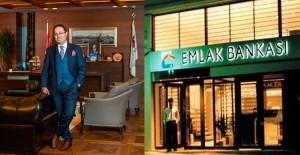 'Emlak Katılım Bankası sektöre nefes aldıracak'!