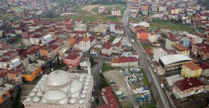Esenler kentsel dönüşüm projesi kapsamında 1072 konut inşa edilecek!