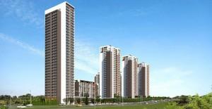 Göl Panorama Evleri Bahçeşehir satılık!
