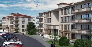 Malatya Doğanşehir TOKİ Evleri 2019!