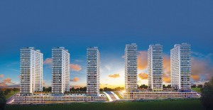 Mina Towers Fikirtepe satılık!