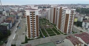 Ordu TOKİ Prestij Konutları'nda 119 konut açık artırma ile satışa çıkıyor!