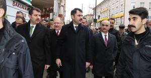 Sivas Esentepe kentsel dönüşüm projesi ile 600 adet rezerv konut yapılacak!