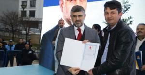 Sultanbeyli'de mülkiyet ofisi açıldı!