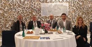 The BO Viera'nın Katar lansmanı yapıldı!