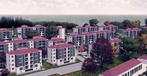 TOKİ Kars kentsel dönüşüm projesinin ihalesi yapıldı!