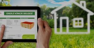 Yeni binalarda enerji kimlik belgesi zorunluluğu!