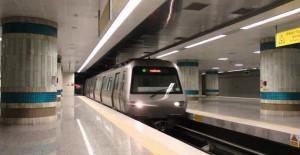 2023 sonrası metro hattı projeleri İstanbul!