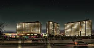 38. Cadde Kayseri projesi detayları!