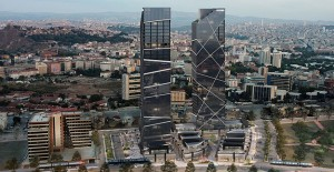 Acromia Towers satılık!