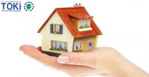 Afyon Dinar TOKİ Evleri'nde 37 konut kurasız satışa çıkacak!