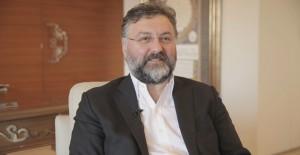 Altan Elmas, 'Türkiye'de son 15 yılda 10 milyon konut üretildi'!