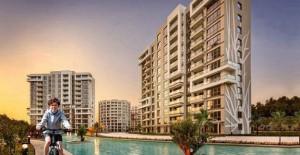 Aqua City Denizli'de 3+1 daireler 584 bin TL'den başlıyor!