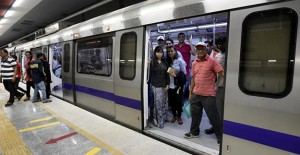 Bağcılar metro hattı projeleri!