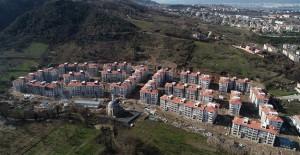 Denizevler Kentsel Dönüşümü kapsamında inşa edilen TOKİ Sivritepe başvuruları yarın başlıyor!